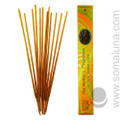 Mothers Fragrances Stick Incense, Orange Blossom