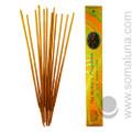 Mothers Fragrances Stick Incense, Orange Blossom