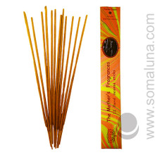 Mothers Fragrances Stick Incense, Passion Flower