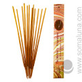 Mothers Fragrances Stick Incense, Spicewood