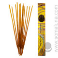 Mothers Fragrances Stick Incense, Vanilla