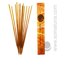 Mothers Fragrances Stick Incense, Wildflowers