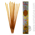 Mothers Nag Champa Stick Incense, Vishnu