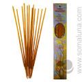 Mothers Nag Champa Stick Incense, Vishnu