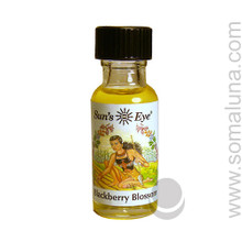 Blackberry Blossom Oil