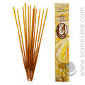 Mothers Nag Champa Stick Incense, Arjava