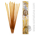 Mothers Nag Champa Stick Incense, Mauna