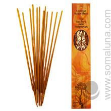 Mothers Nag Champa Stick Incense, Lavanya
