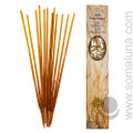 Mothers Nag Champa Stick Incense, Rishi