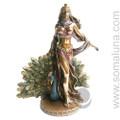 Hera Statue, bronze (Juno)