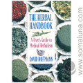 The Herbal Handbook by David Hoffmann