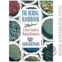 The Herbal Handbook by David Hoffmann