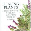 Healing Plants by Victoria Merrett