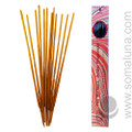 Mothers Golden Premium Stick Incense, Rose