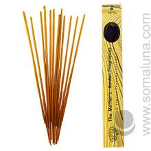 Mothers Golden Premium Stick Incense, Ylang Ylang