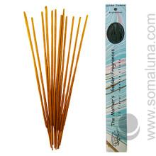 Mothers Golden Premium Stick Incense, Jasmine