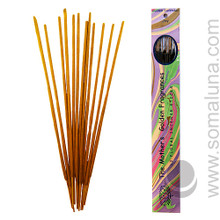 Mothers Golden Premium Stick Incense, Lavender