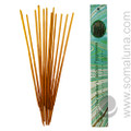 Mothers Golden Premium Stick Incense, Champaca
