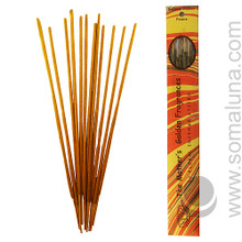 Mothers Golden Premium Stick Incense, Amber