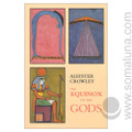 The Equinox of the Gods, New Falcon 1991 Aleister Crowley