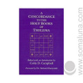 A Concordance to the Holy Books of Thelema 2008 Colin Campbell