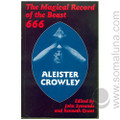 The Magical Record of the Beast 666 1993 Aleister Crowley
