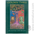Golden Twigs 1988 Aleister Crowley