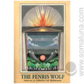 Fenris Wolf 1-3 2011 Carl Abrahamsson Edda Anton LaVey ONA Genesis P-Orridge
