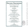The Ordines Descendens of John Dee 2007