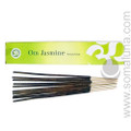 Om Jasmine Incense 15g