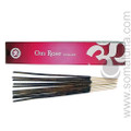 Om Rose Incense 15g