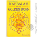 Kabbalah Of The Golden Dawn 1993 Zalewski