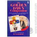 The Golden Dawn Companion 1986 R.A. Gilbert