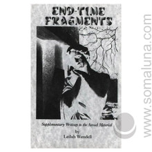 End-Time Fragments 1993 Leilah Wendell