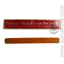 Tibetan Meditation Incense