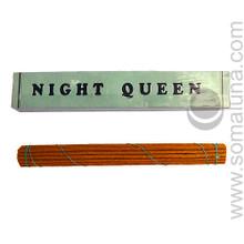 Night Queen Tibetan Incense