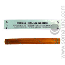 Buddha Healing Tibetan Incense