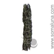 Rosemary Large Smudge Wand