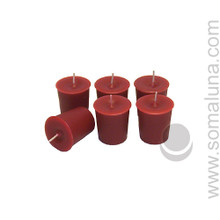 Black Cherry Votive Candle