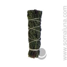 Cedar Leaf Mini Smudge Wand