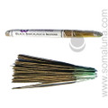 Traditional Masala Sandalwood Sticks - Black 25g