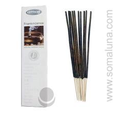 Nitiraj Platinum Stick Incense, Frankincense 25g