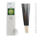 Nitiraj Platinum Stick Incense, Om 25g