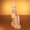 Hera Seated Statue (Juno)