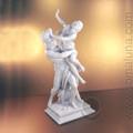 Hades & Persephone Statue (Pluto & Proserpina)