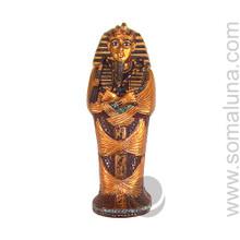 Tutankhamun Mummy Coffin