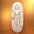 Hecate Statue, Large
