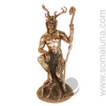 Herne the Hunter, bronze