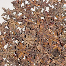 Anise Star Pods, whole