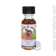 Bay Oil (Laurel Oil)